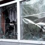 СЦКК показал последствия обстрелов боевиками Марьинки в День Независимости