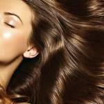 Здоровые волосы — красивый внешний вид