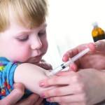 Прививки в детстве – защита на всю жизнь