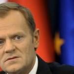 Туск: «Санкции против России могут быть ужесточены»