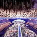 В Рио-де-Жанейро открылась Олимпиада-2016