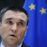 Климкин: «В Евросоюзе заверили в поддержке отмены виз с Украиной»