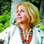 Жанна Боднарук: «Нигде столько букетов не дарят, как на концертах в АТО»