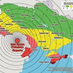 Землетрясение не повлияло на работу украинских АЭС