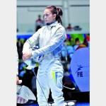 Елена КРАВАЦКАЯ: «Почувствовала себя призером Олимпиады, когда поспала с медалью»