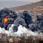 Сирия выдвинула свои условия относительно политического завершения войны
