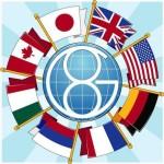 Россию выгнали из G8