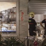 От мощного взрыва газа в Испании пострадало более 70 человек