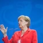 Меркель призовет ЕС к введению новых санкций