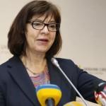 Лидер фракции «зеленых» в Европарламенте уходит в отставку