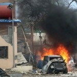 Атака смертников на отель в Сомали: есть жертвы