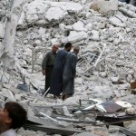 США после провала переговоров с РФ заговорили о военное решение по Сирии