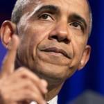 Обама не будет возобновлять сотрудничество с Путиным