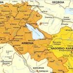 Азербайджан опротестовал вступление Армении в Таможенный союз