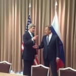 Керри:»США готовы ввести дополнительные санкции против РФ в случае отсутствия быстрого прогресса по Украине»