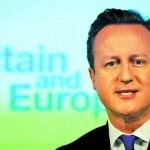 Британские острова «убегают» из Евросоюза