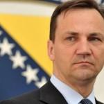 Польша обеспокоена захватом украинских кораблей Россией