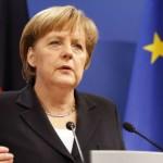 Меркель считает референдум в Крыму незаконным