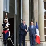 Порошенко надеется на единство и поддержку Европы