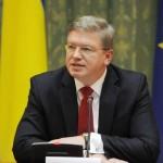 Фюле: «Экономическую часть ассоциации подпишем после выборов»