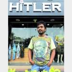 В Индии открыли магазин одежды «Гитлер»