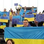 Евросоюз высылает в Киев «миротворческую делегацию»