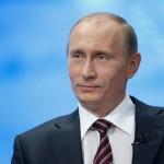 Путин предложил Совету Федерации использовать войска в Украине