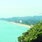 Аджария: море, горы, вино и гостеприимство