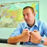 Навальный — лидер российской оппозиции