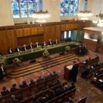 Суд в Гааге начал расследовать преступления режима Януковича