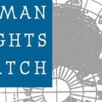 Human Rights Watch требует расследования нападений на журналистов и медиков