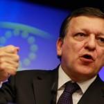 Баррозу напомнил Путину, что поставки газа в ЕС обязанность России, а не Украины