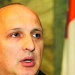 Лидер грузинской оппозиции – под арестом