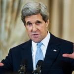 Керри: «США всегда будет стоять на страже демократии и свободы в Украине»
