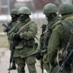 Россия начала военные учения возле украинской границы