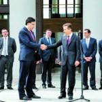 «Грузины уже перестали ездить по правилам. До парламентских выборов такого не было»