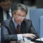 Сергеев — Чуркину: «Передайте Путину, пусть отзывает своих бойцов с Украины»