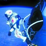Прыжок из стратосферы