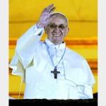 Скромный и смиренный Папа-миссионер — воспитанник украинского священника
