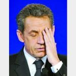 Вместо Елисейского дворца Саркози «светит» тюрьма…
