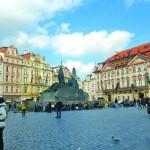 Свадебные гости в Чехии угощение заказывают за свой счет
