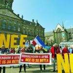 «Наши чиновники ездили в Голландию как туристы…»