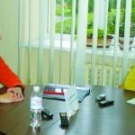 Ульяна Супрун: «Семейный врач будет зарабатывать от 19 до 50 тыс. гривен в месяц»
