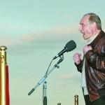 Историк Юрий Фельштинский: «Путин затеял Третью мировую – ради восстановления империи»