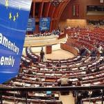 ПАСЕ официально требует у России вывести войска из Украины, — резолюция