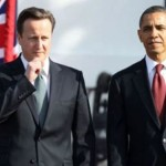 Обама и Кэмерон решили сильнее надавить на Россию