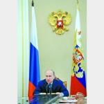 «Вариант для Путина – застрелиться»