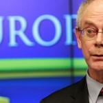Ромпей: «ЕС может отказаться от новых санкций против России»