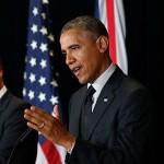 Обама и Камерон обещают Украине поддержку и помощь