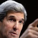 Керри требует от Лаврова прекратить обстрел Украины